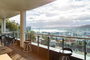 Campus Summer Stays - Te Puni Village, Hostely  Wellington - big - 36