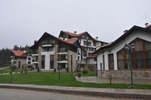 PM Services Semiramida Apartments - Borovets