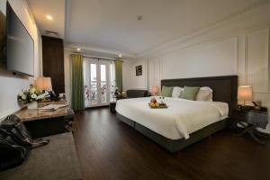 Hanoi Allure Hotel - Hanoi