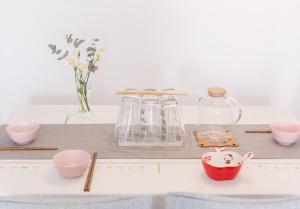 obrázek - Lub D Petunia Guesthouse