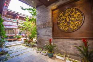 Li Jing Shen Ting Guest House, Affittacamere  Lijiang - big - 1
