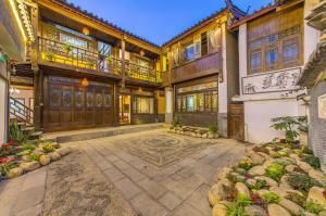 obrázek - Lijiang Sihai Yijia Guesthouse