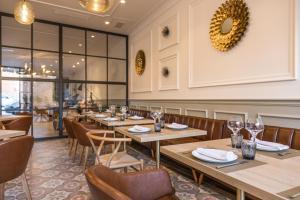 Can Ribera Hotel by Zafiro (12 of 37)