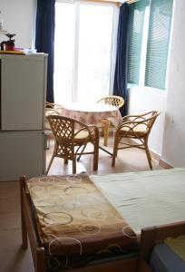 Accommodation Sutomore, Сутоморе