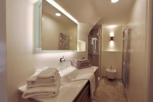 Ulenhof Appartements, Ferienwohnungen  Wenningstedt-Braderup - big - 14