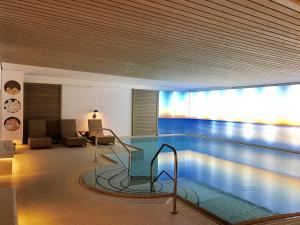 Ulenhof Appartements, Ferienwohnungen  Wenningstedt-Braderup - big - 65