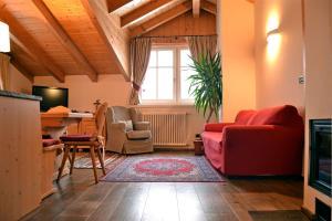Casa Chatrian - Apartment - Moena