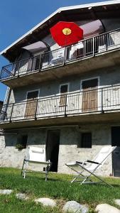 Piccola Perla A Livo - Apartment