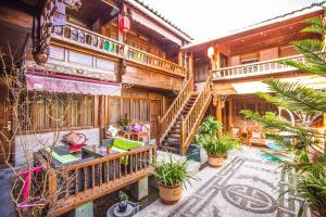 Li Jing Shen Ting Guest House, Affittacamere  Lijiang - big - 74
