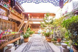 Li Jing Shen Ting Guest House, Affittacamere  Lijiang - big - 73