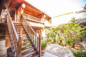 Li Jing Shen Ting Guest House, Affittacamere  Lijiang - big - 72