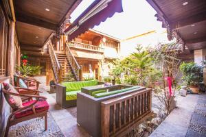 Li Jing Shen Ting Guest House, Affittacamere  Lijiang - big - 71