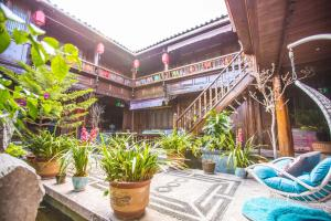 Li Jing Shen Ting Guest House, Affittacamere  Lijiang - big - 70