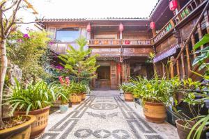 Li Jing Shen Ting Guest House, Affittacamere  Lijiang - big - 69