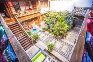 Li Jing Shen Ting Guest House, Affittacamere  Lijiang - big - 76