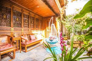 Li Jing Shen Ting Guest House, Affittacamere  Lijiang - big - 68