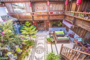 Li Jing Shen Ting Guest House, Affittacamere  Lijiang - big - 66