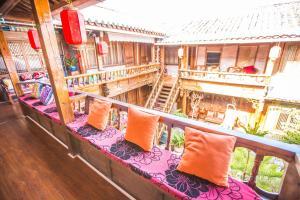 Li Jing Shen Ting Guest House, Affittacamere  Lijiang - big - 65
