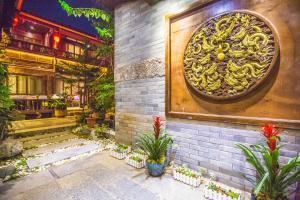 Li Jing Shen Ting Guest House, Affittacamere  Lijiang - big - 63