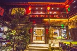 Li Jing Shen Ting Guest House, Affittacamere  Lijiang - big - 62