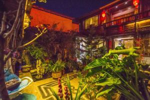 Li Jing Shen Ting Guest House, Affittacamere  Lijiang - big - 61