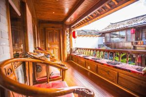 Li Jing Shen Ting Guest House, Affittacamere  Lijiang - big - 60