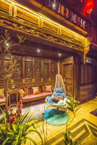 Li Jing Shen Ting Guest House, Affittacamere  Lijiang - big - 58