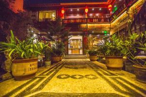 Li Jing Shen Ting Guest House, Affittacamere  Lijiang - big - 77