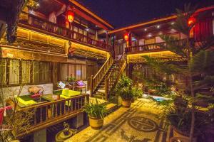 Li Jing Shen Ting Guest House, Affittacamere  Lijiang - big - 54