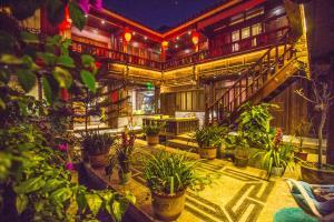 Li Jing Shen Ting Guest House, Affittacamere  Lijiang - big - 53