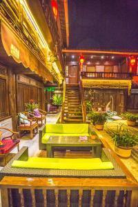 Li Jing Shen Ting Guest House, Affittacamere  Lijiang - big - 52
