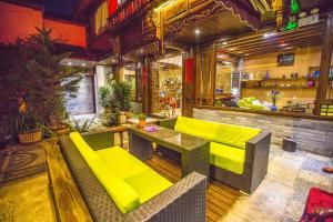Li Jing Shen Ting Guest House, Affittacamere  Lijiang - big - 51