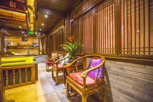Li Jing Shen Ting Guest House, Affittacamere  Lijiang - big - 49
