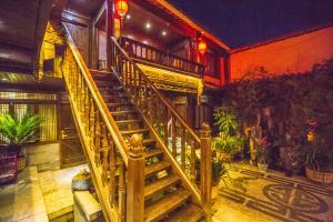 Li Jing Shen Ting Guest House, Affittacamere  Lijiang - big - 50