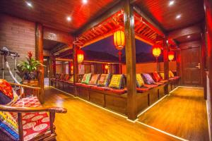 Li Jing Shen Ting Guest House, Affittacamere  Lijiang - big - 48