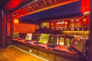 Li Jing Shen Ting Guest House, Affittacamere  Lijiang - big - 78