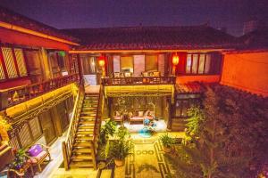 Li Jing Shen Ting Guest House, Affittacamere  Lijiang - big - 47