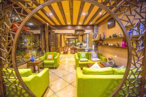 Li Jing Shen Ting Guest House, Affittacamere  Lijiang - big - 46