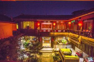 Li Jing Shen Ting Guest House, Affittacamere  Lijiang - big - 45