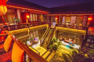 Li Jing Shen Ting Guest House, Affittacamere  Lijiang - big - 44