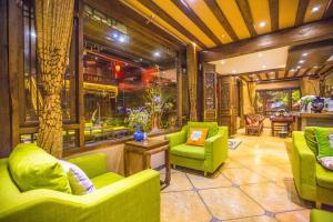 Li Jing Shen Ting Guest House, Affittacamere  Lijiang - big - 43