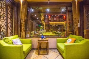 Li Jing Shen Ting Guest House, Affittacamere  Lijiang - big - 42
