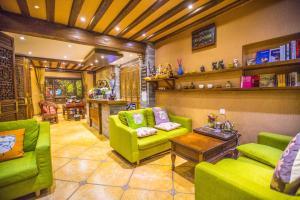Li Jing Shen Ting Guest House, Affittacamere  Lijiang - big - 41