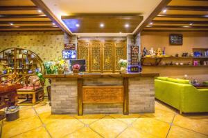 Li Jing Shen Ting Guest House, Affittacamere  Lijiang - big - 39