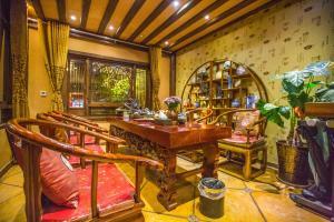 Li Jing Shen Ting Guest House, Affittacamere  Lijiang - big - 40