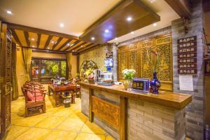 Li Jing Shen Ting Guest House, Affittacamere  Lijiang - big - 38