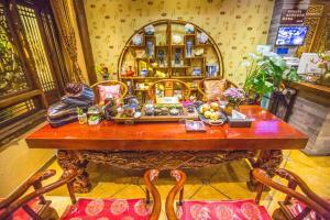 Li Jing Shen Ting Guest House, Affittacamere  Lijiang - big - 37