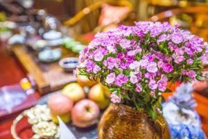 Li Jing Shen Ting Guest House, Affittacamere  Lijiang - big - 36