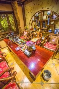 Li Jing Shen Ting Guest House, Affittacamere  Lijiang - big - 35