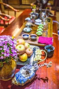 Li Jing Shen Ting Guest House, Affittacamere  Lijiang - big - 33